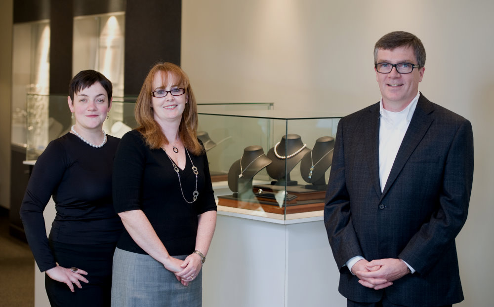 Conger's Jewellers Staff Photo