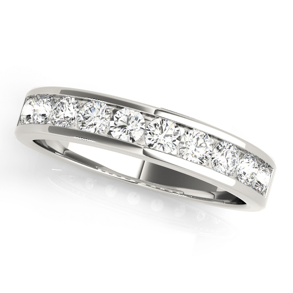 Wedding Band OV50520-WB
