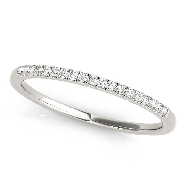 Wedding Band OV50932WB