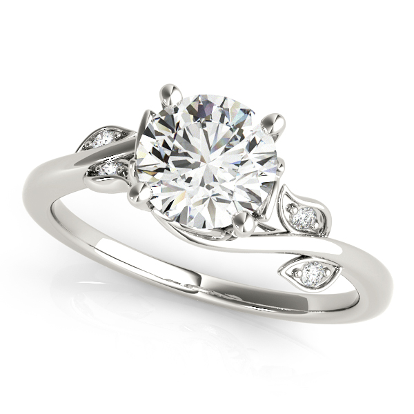 Engagement Ring OV51111