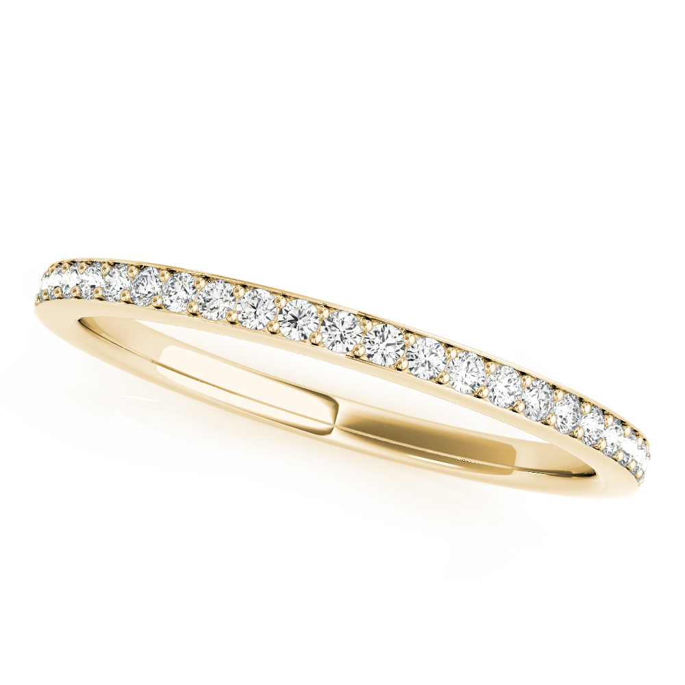 Diamond Wedding Band OV51141-W