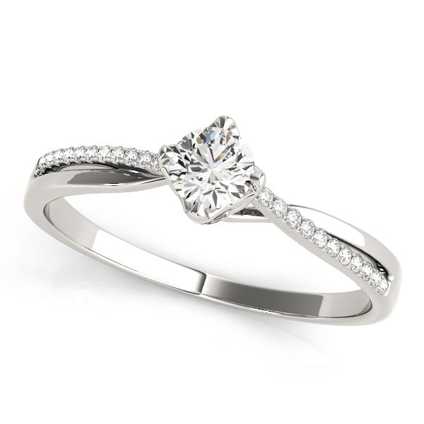 Engagement Ring OV84888