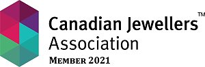 Canadian Jewellers Association Member
